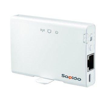 Sapido BRB73n 3.75G行動無線分享器