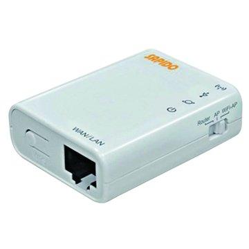Sapido BRE71n 3G/4G行動無線分享器150M