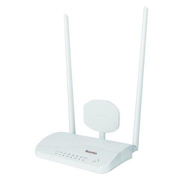 Sapido BR261c 11AC雙頻能無線分享器750M