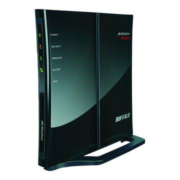 Buffalo 巴比祿 WHR-G300N無線分享器300M