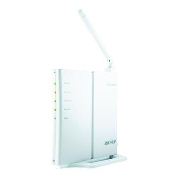 Buffalo 巴比祿 WCR-GN無線分享器150M