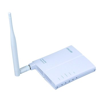 Buffalo 巴比祿 WCR-HP-GN無線分享器150M