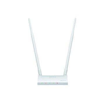 Buffalo 巴比祿WCR-HP-G300 4埠無線分享器300M