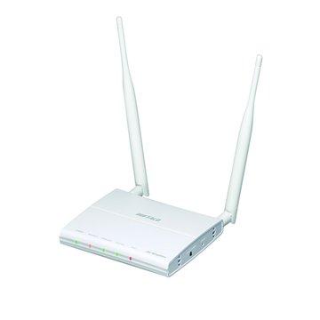 Buffalo 巴比祿WCR-G300無線分享器300M