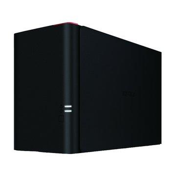 Buffalo 巴比祿 LS420D0402 2Bay網路儲存伺服器4TB