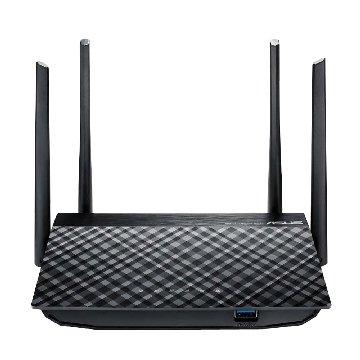 ASUS 華碩RT-AC1300G/PLUS AC雙頻無線分享器