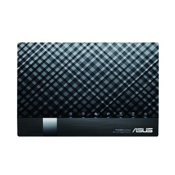 ASUS 華碩 RT-AC56U AC雙頻Giga無線分享器