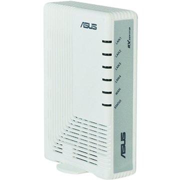 ASUS 華碩 RX3041-V2(白)4埠寬頻分享器