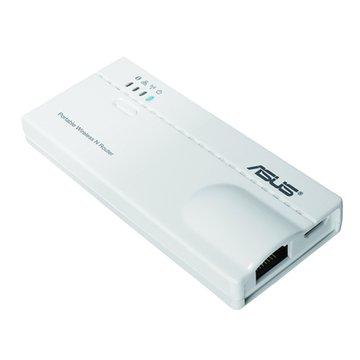 ASUS 華碩 WL-330N 無線分享器150M