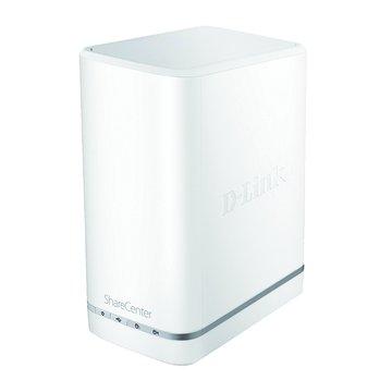 D-LINK DNS-327L 網路儲存伺服器