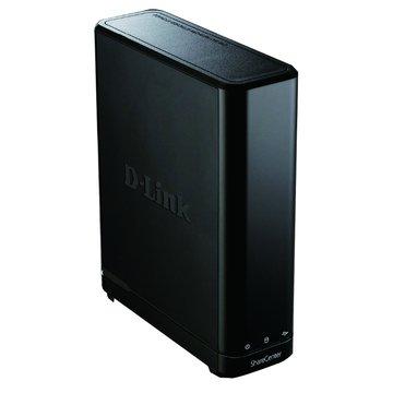 D-LINK DNS-315 網路儲存伺服器