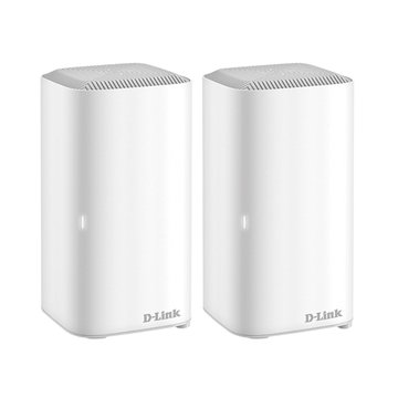 D-LINK COVR-X1872(2-pack) AX1800 Mesh 無線路由器