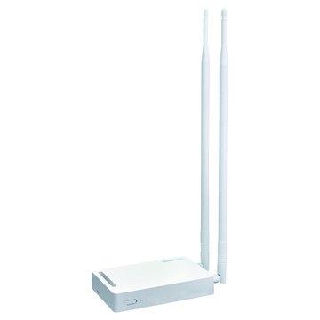 TOTOLINK N300RB-Plus 4埠無線分享器300M