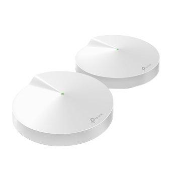 TP-LINK Deco M5 Mesh Wi-Fi網狀路由器(2入