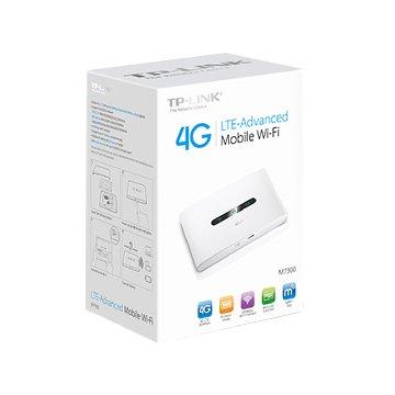 TP-LINK M7300(EU)2.0 4G行動分享器