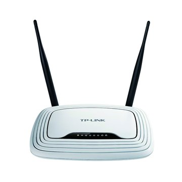 TP-LINK TL-WR841ND無線分享器300M