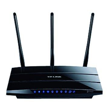 TP-LINK TL-WDR4300 giga雙頻無線分享器