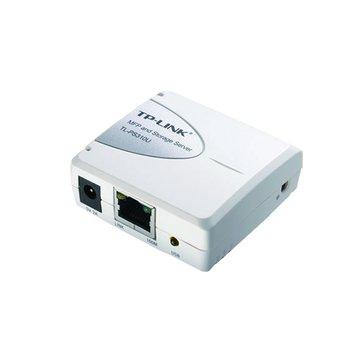 TP-LINK TL-PS310U多功能USB2.0分享印表伺服器