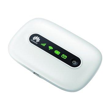 HUAWEI 華為 E5220 3G隨身熱點機