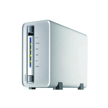 QNAP 威聯通 TS-212E 2Bay網路儲存伺服器