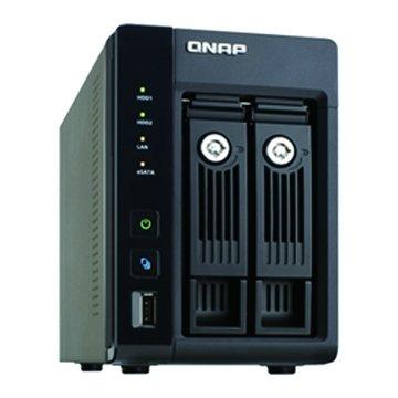 QNAP 威聯通 TS-269 Pro 2Bay網路伺服器