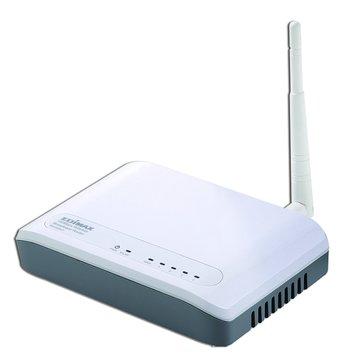 EDIMAX 訊舟 BR-6228nS無線分享器150M