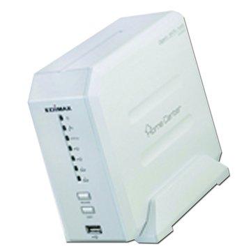 EDIMAX 訊舟 NS-2502網路儲存伺服器