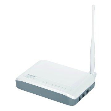 EDIMAX 訊舟 BR-6228nS V2無線分享器150M