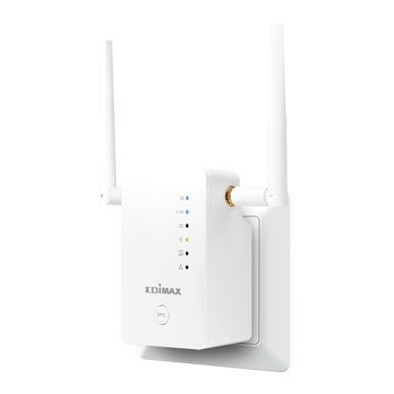 EDIMAX RE11S AC1200 無線網路訊號延伸器