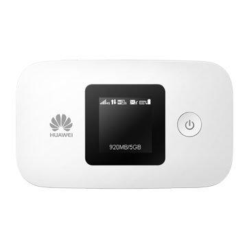 HUAWEI 華為E5377BS-605 4G LTE行動網路分享器