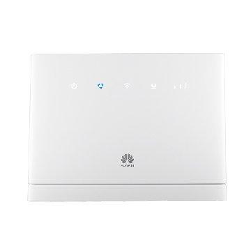 HUAWEI B315S-607 4G-LTE行動網路分享器