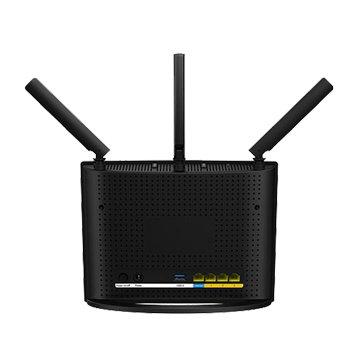 Tenda 騰達AC15 1900M超競速雙頻無線路由器