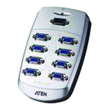 ATEN 宏正VS-88 8埠VGA分享器