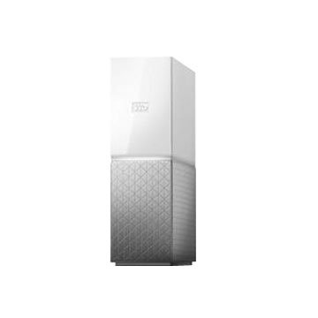 WD My Cloud Home 4TB 雲端儲存系統