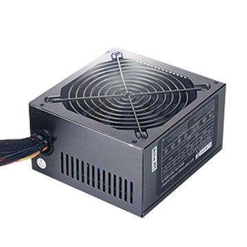 Powerex 鑫鴻 600W 82+ 銅牌 電源供應器