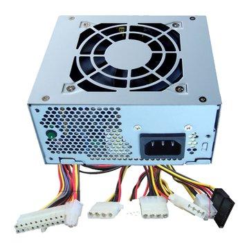 Micro-350W/適用金河田小機殼電源供應器
