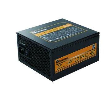 Seventeam 七盟ST-600PSD/80+銀牌 電源供應器