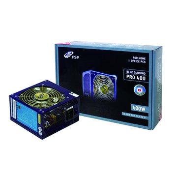 FSP GROUP 全漢 藍晶鑽PRO 400W 電源供應器