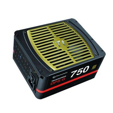 Thermaltake 曜越SMART DPS G 750W金牌雲端智慧