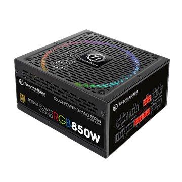 Thermaltake 曜越 曜越Toughpower Grand RGB 850W 80PLUS