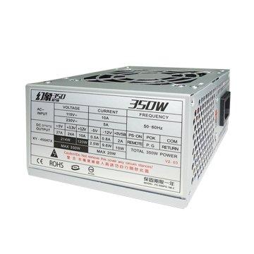 J-POWER ITX-350幻象小電源