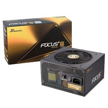 海韻 FOCUS+ 650FX全模組金牌