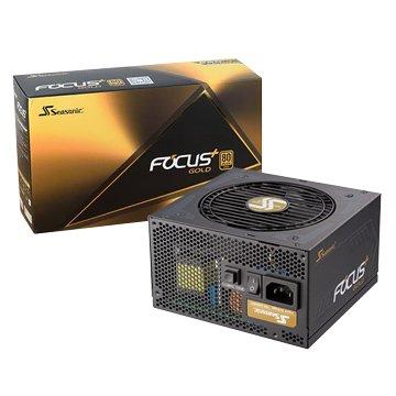 海韻 FOCUS+ 750FX全模組金牌