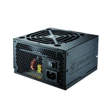 HEC 偉訓 COUGAR A 400W/80+ 銅牌 電源供應器