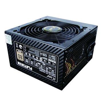 iCute 西華 鉑450W/80+銅牌 電源供應器