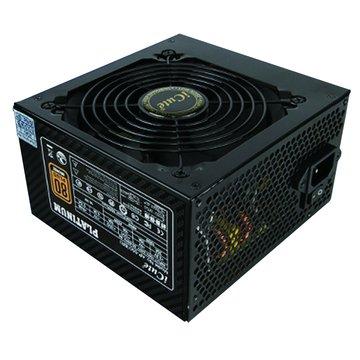 iCute 西華鉑650W 80+銅牌 電源供應器
