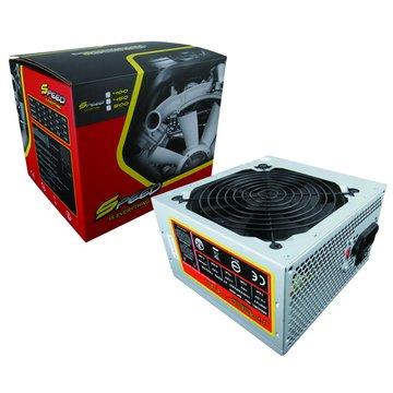 iCute 西華SPEED 400W 電源供應器