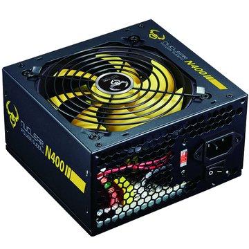 T.C.STAR 連鈺N400/400W/12cm 智慧型溫控風扇
