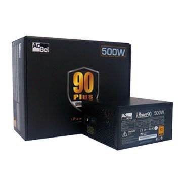 Ac Bel 康舒 iPower90 500W 電源供應器