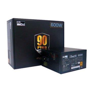 Ac Bel 康舒 iPower90 600W 電源供應器
